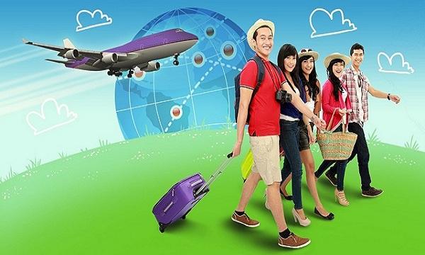 Chuyên ngành du lịch, quản lý khách sạn