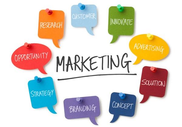 Chuyên ngành Marketing