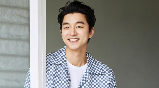 Gong Yoo chàng diễn viên tài hoa