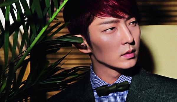 Lee Jun Ki chàng diễn viên tài hoa