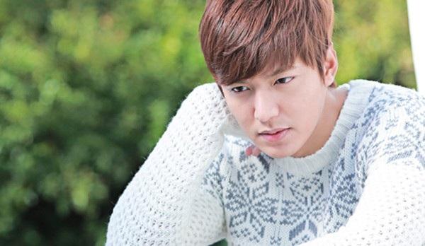 Lee Min Ho diễn viên nổi tiếng của Hàn Quốc
