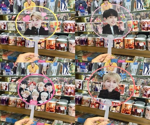 MPP Shop - Shop bán đồ Kpop vừa rẻ vừa đẹp ở Hà Nội