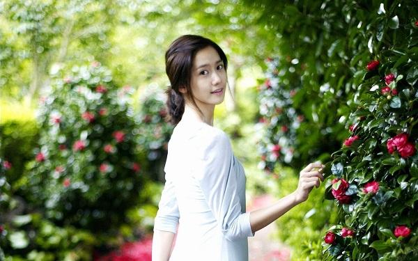 Mỹ nhân Im Yoona