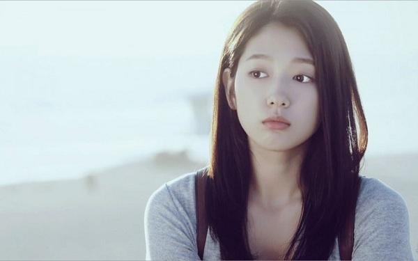 Mỹ nhânPark Shin Hye