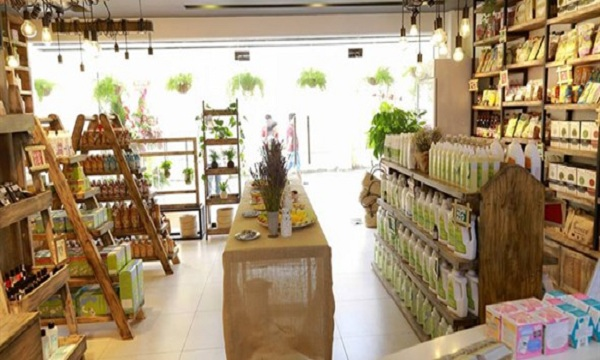Natural and Organics VietNam shop mỹ phẩm uy tín nhất