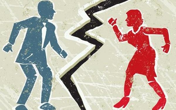 Ngành nghề có tỷ lệ ly hôn cao