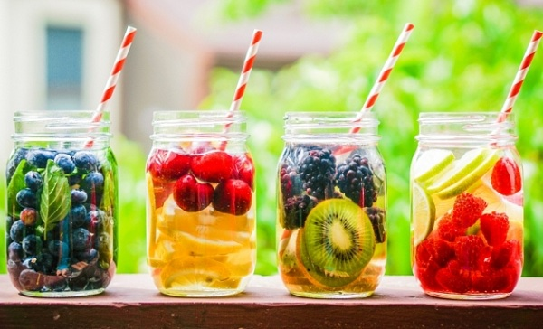 Nước uống tốt cho sức khỏe