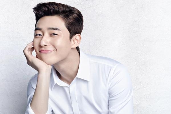 Park Seo Joon chàng diễn viên tài hoa