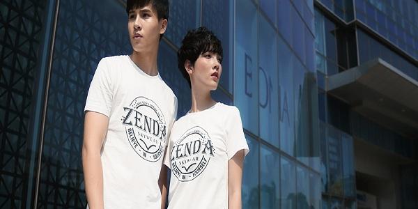 Shop thời trang Zenda