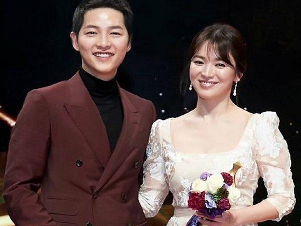 Song Joong Ki diễn viên được yêu thích tại Hàn Quốc