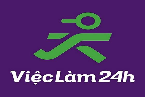 Trang tuyển dụng Vieclam24h