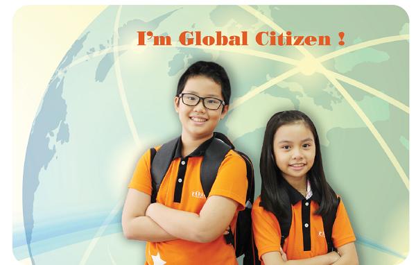Trung tâm kỹ năng sống Global