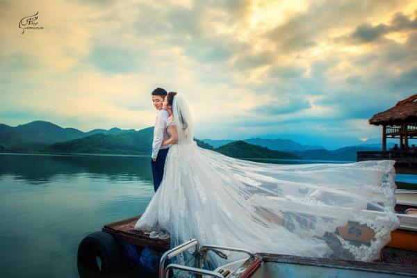 Địa điểm chụp ảnh cưới