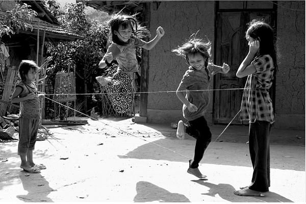 Nhảy dây
