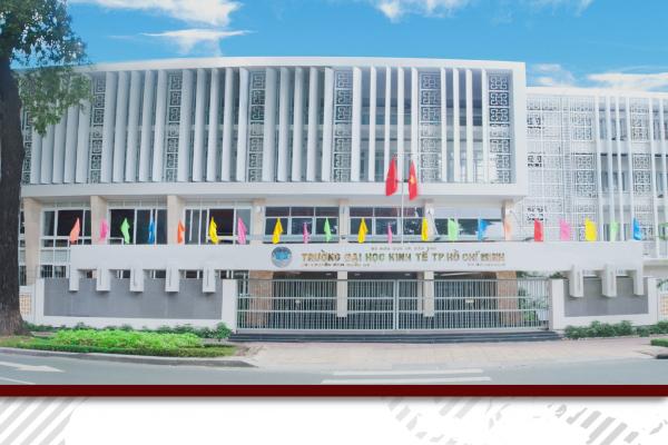 Đại học Kinh tế HCM