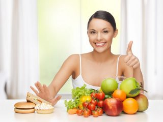 Top 9 loại quả giảm cân hiêu quả