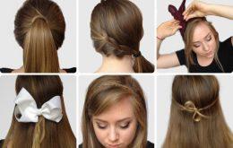 Top 6 kiểu tóc tự làm tại nhà đẹp mê hồn