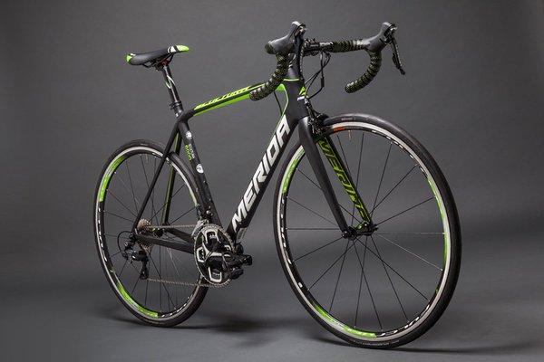 Xe đạp Merida