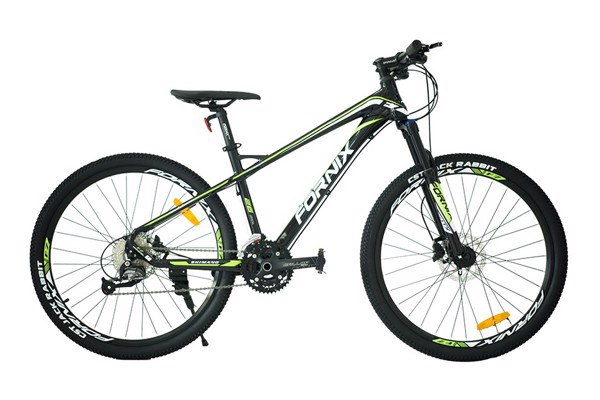 Xe đạp Fornix