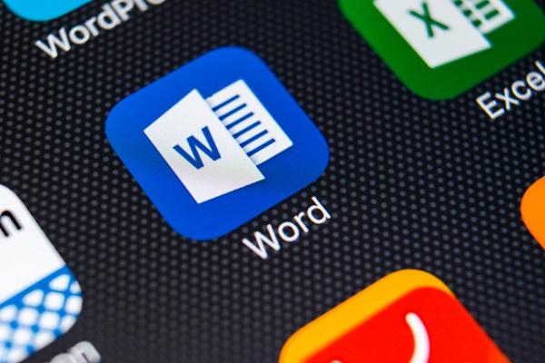 Tin học văn phòng Word