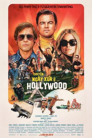 Chuyện ngày xưa ở hollywood