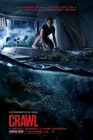 Địa đạo cá sấu tử thần