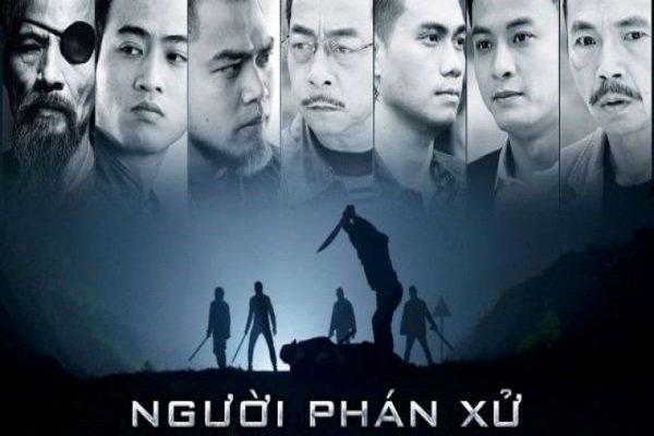 Phim người phán xử - đạo diễn Nguyễn Danh Dũng