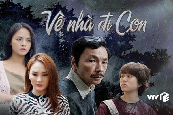 Phim về nhà đi con do Nguyễn Danh Dũng đạo diễn
