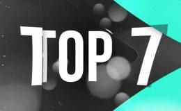 Top 7 ca khúc có MV đạt trên 3 tỷ lượt xem