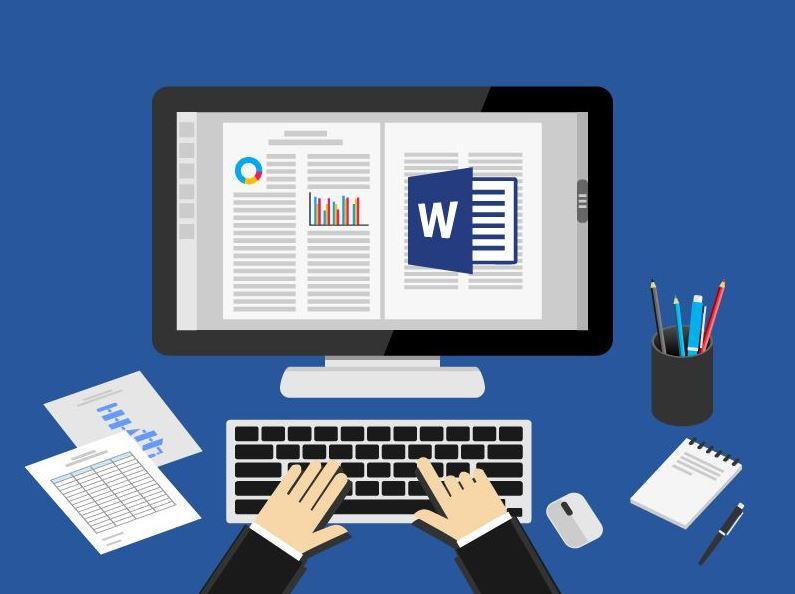 Kỹ năng tin học văn phòng - Microsoft Word