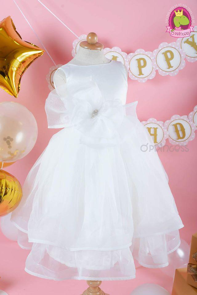 Thương hiệu váy công chúa