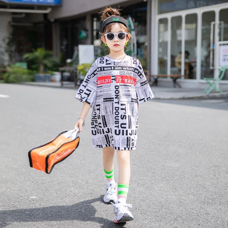 Review top 5 shop bán sỉ quần áo trẻ em ở Hà Nội