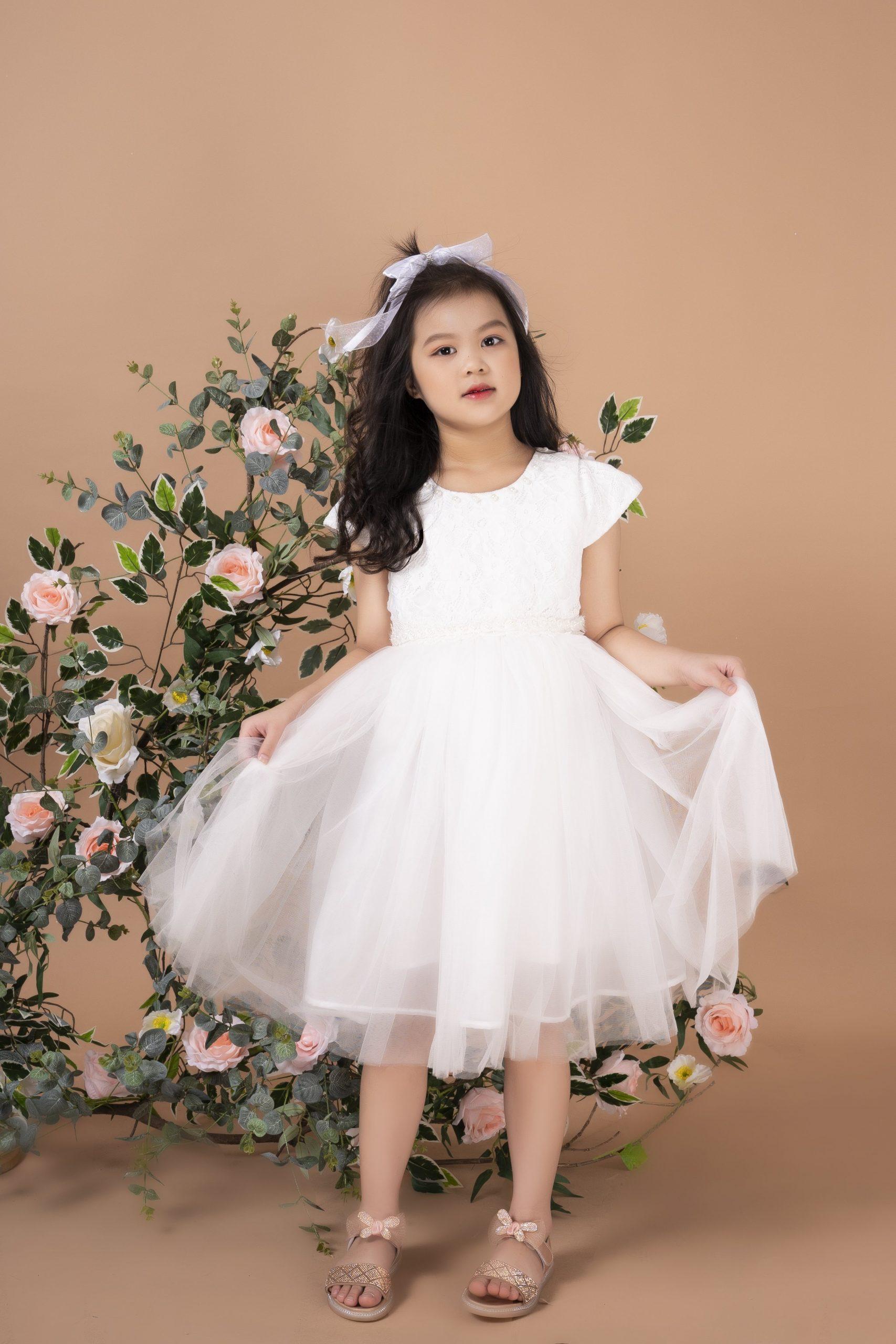 Váy công chúa Junbee